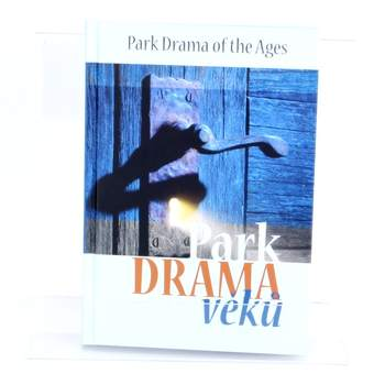 Kniha Park Drama of the Ages Radim Passer