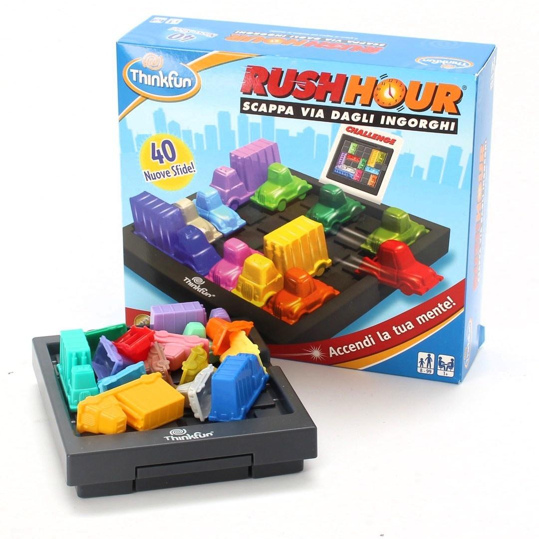 Stolní hra ThinkFun Rush Hour