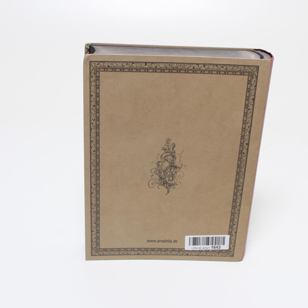 Album na známky Prophila Design III