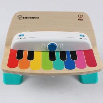 Piano Hape Baby Einstein pro nejmenší