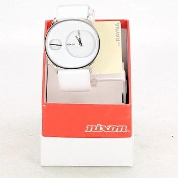 Dámské hodinky Nixon Rayna A186 bílé