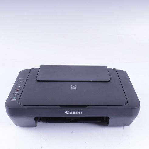 Multifunkční tiskárna Canon MG2555S