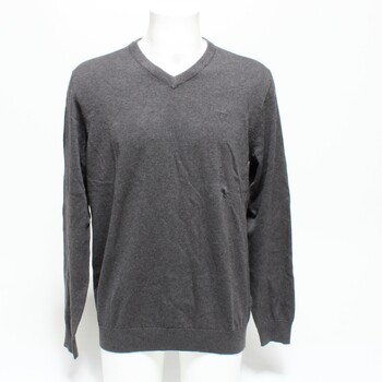 Pánský pulovr Esprit 999EE2I804 šedý XL