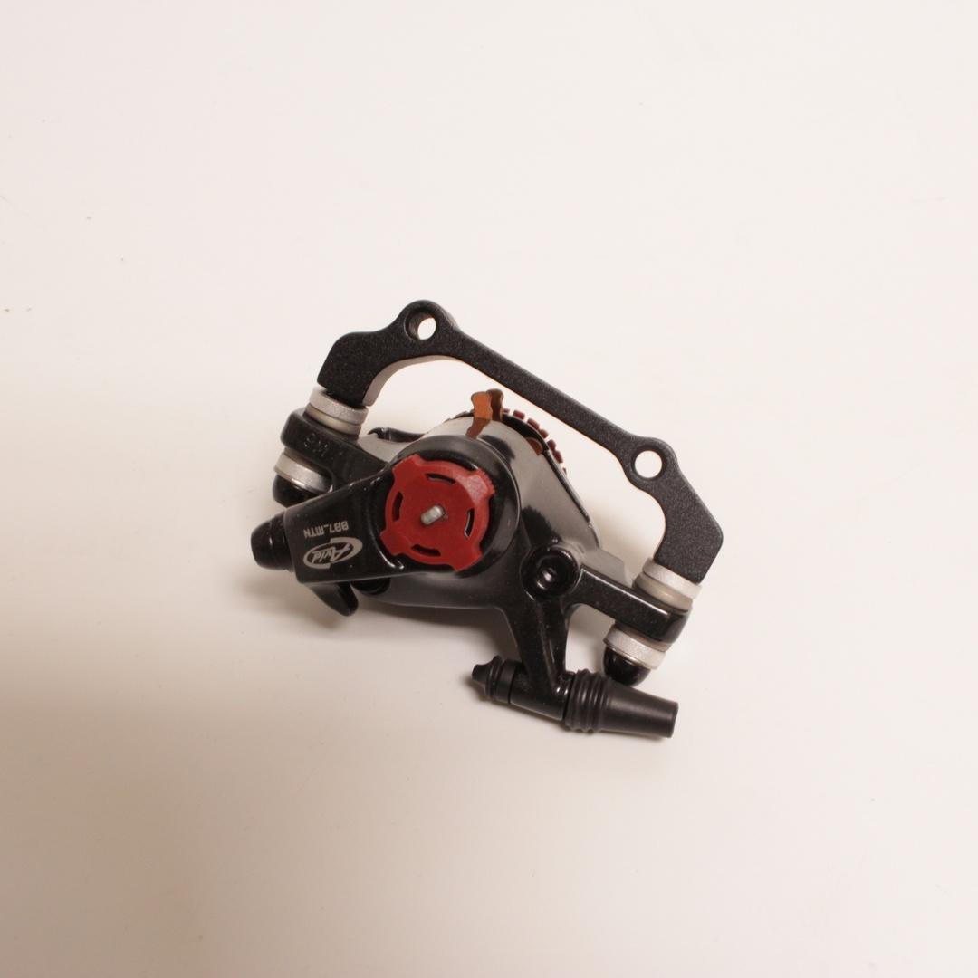 Kotoučová brzda Avid BB7 MTB 180 mm Graph