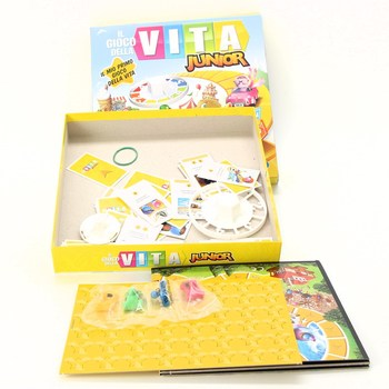 Desková hra Hasbro Gaming Vita B0654103