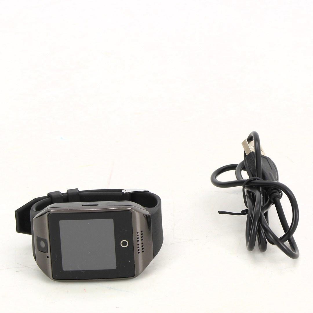 Chytré hodinky Tipmant