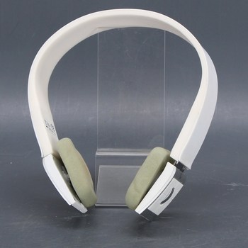 Bezdrátová sluchátka Telefunken bílá