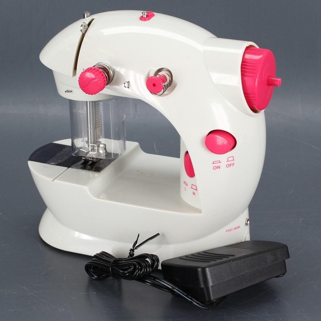 Dětský šicí stroj Theo