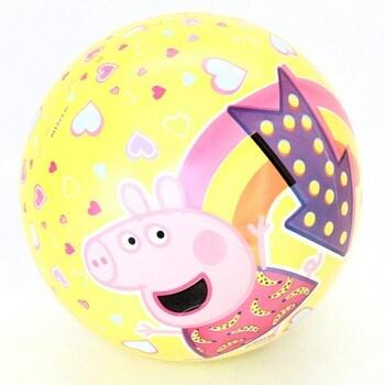 Balón s motivem Prasátko Peppa