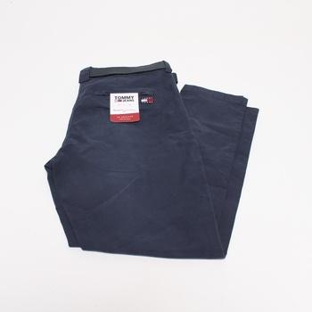 Pánské kalhoty Tommy Jeans modré