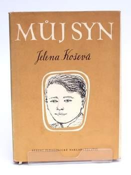 Kniha Můj syn Jelena Koševá