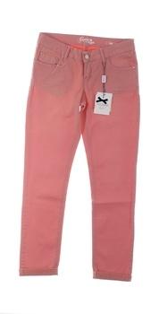 Dámské džíny Fracomina bluefeel růžové