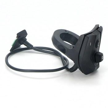 Ovládací jednotka Bosch Nyon Control černá