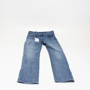 Pánské džíny Levi's 4511 Slim Fit