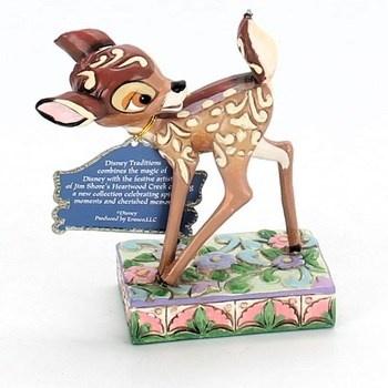 Dekorativní figurka Disney Bambi