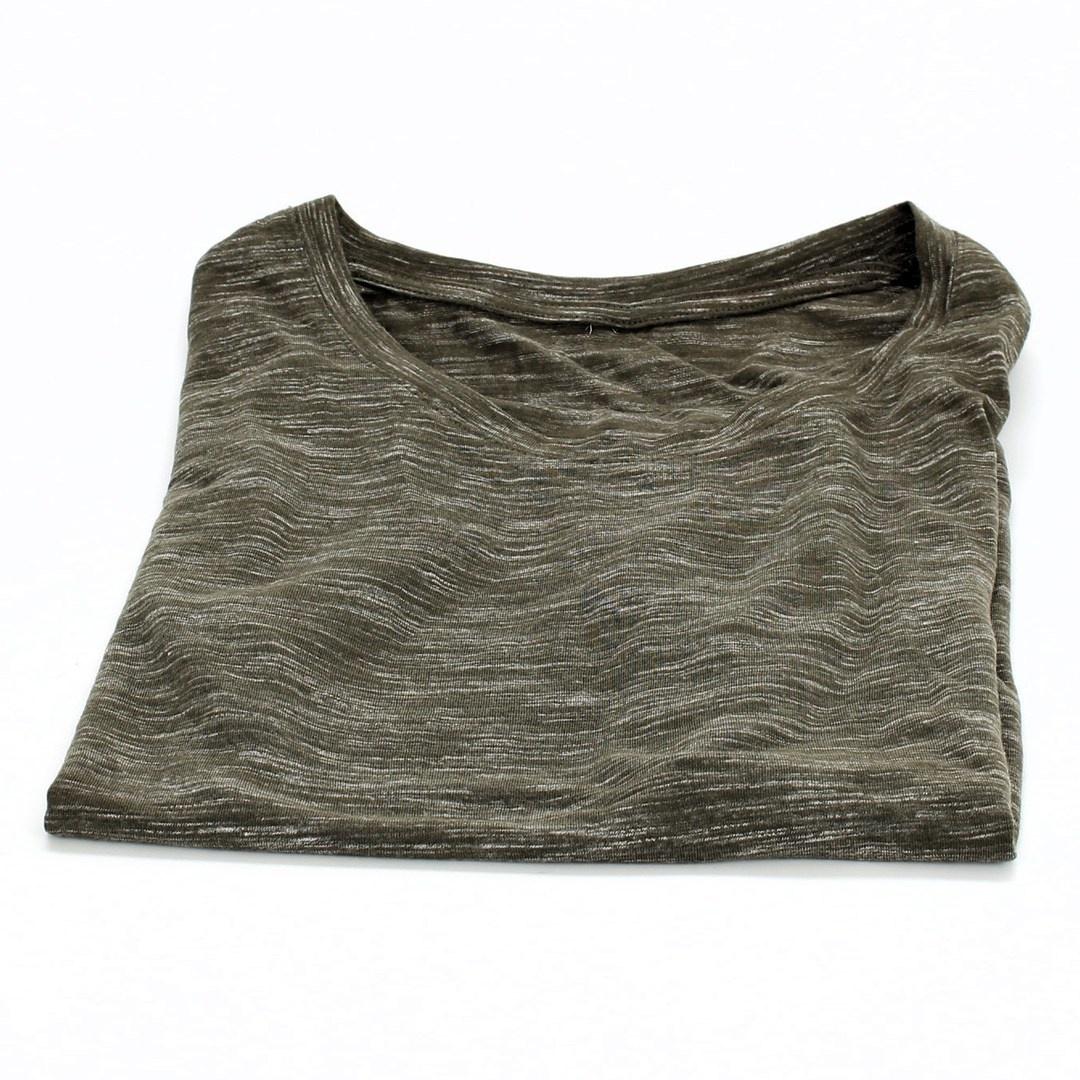 Dámské tričkokrátký rukáv