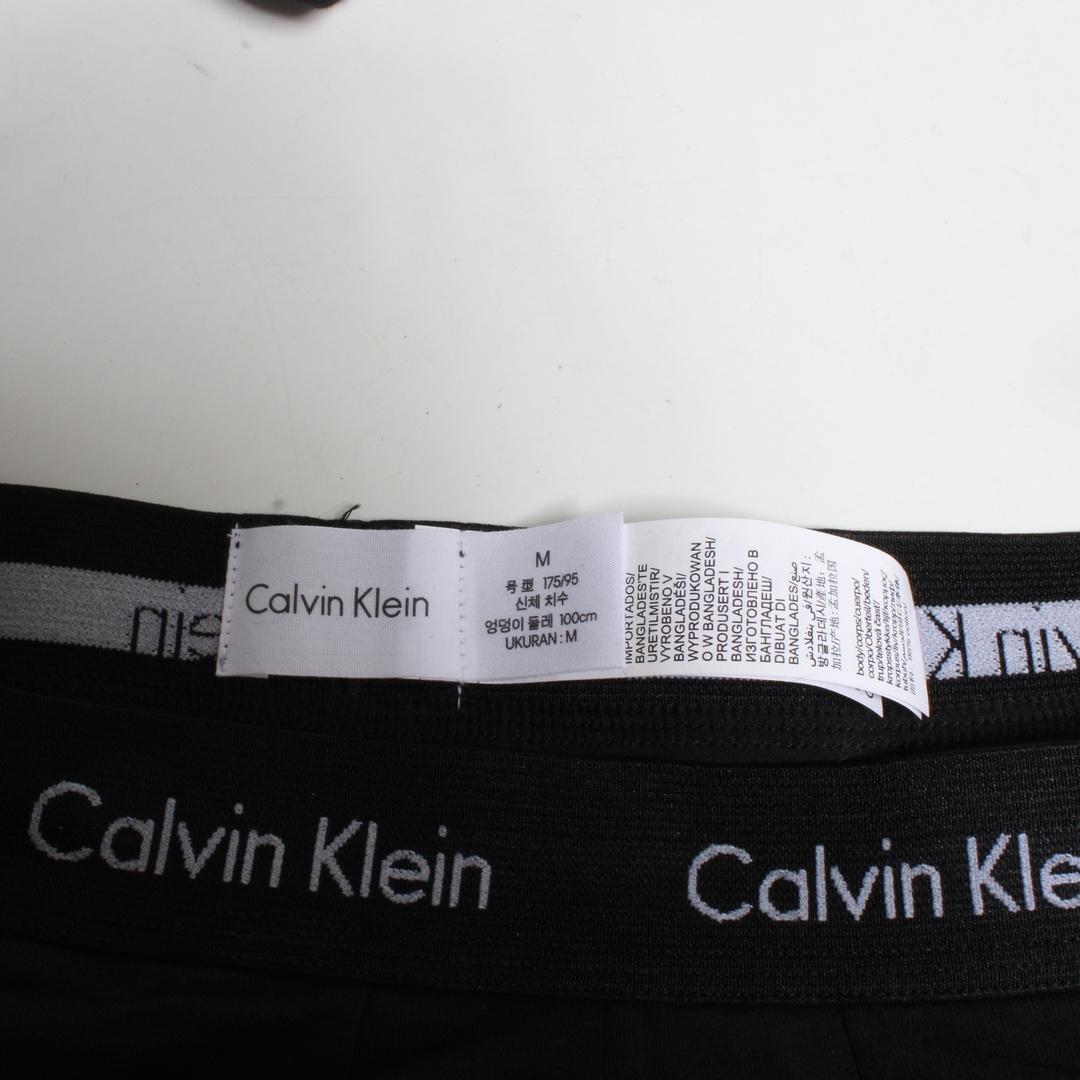 Pánské boxerky Calvin Klein 000NB1770A 3ks