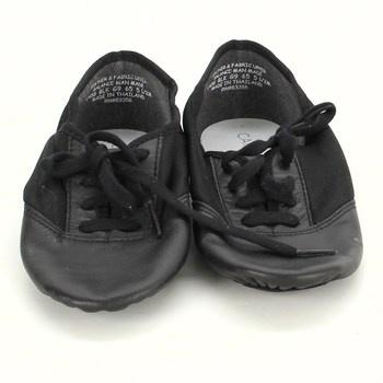 Dětské sportovní boty Capezio