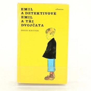 Erich Kästner: Emil a detektivové / Emil a tři dvojčata