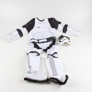 Kostým Star Wars Stormtrooper