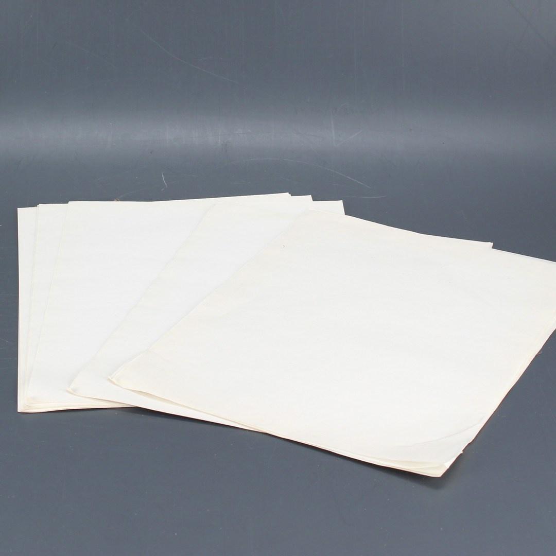 Propisovací papír A4 bílý