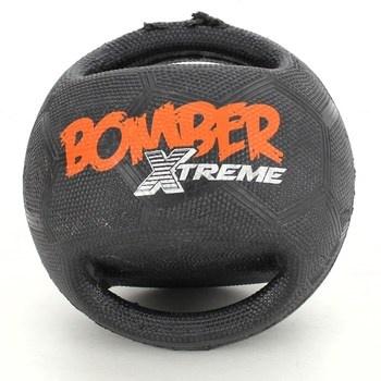 Gumová hračka Zeus Bomber pro psy