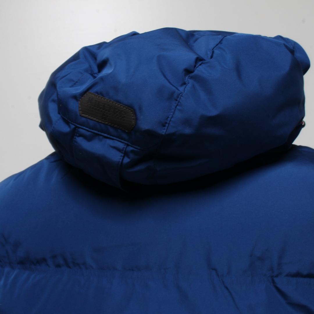 Pánská bunda Killtec modrá