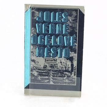 Kniha Jules Verne: Ocelové město
