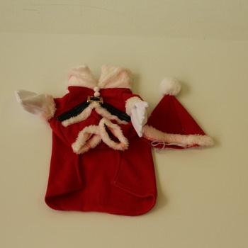 Kostým pro psa SymbolLife Santa