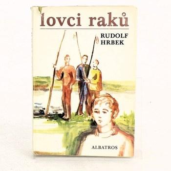 Rudolf Hrbek: Lovci raků
