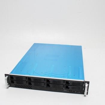 Šasí skříň Fantec SRC 2080X07