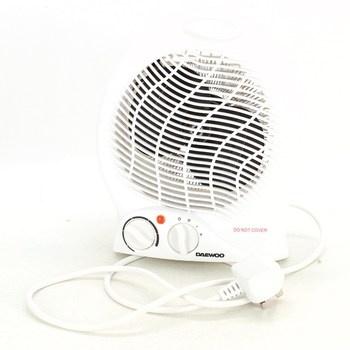 Teplovzdušný ventilátor Daewoo HEA1403