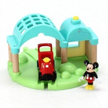 Mickey vláček Brio 63227000