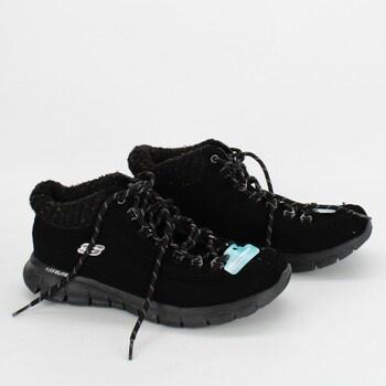 Dámské kotníkové boty Skechers 12122
