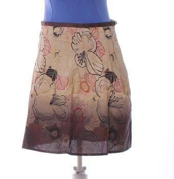 Dámská sukně Orsay se vzorem