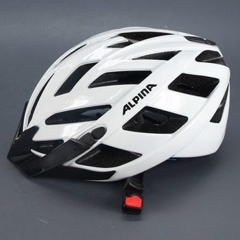Cyklistická helma Alpina Panoma A9703
