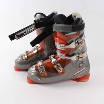 Lyžařské boty Atomic Beta Ride 10.50