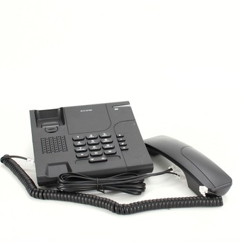 Tlačítkový telefon Alcatel Temporis 180