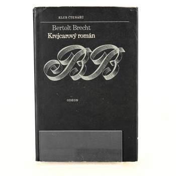 Bertold Brecht: Krejcarový román
