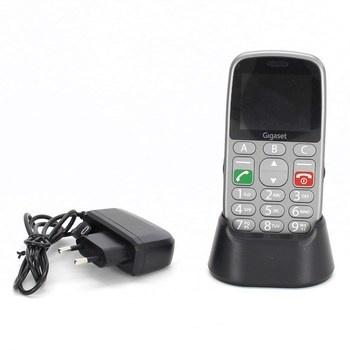 Bezdrátový telefon Gigaset GL390