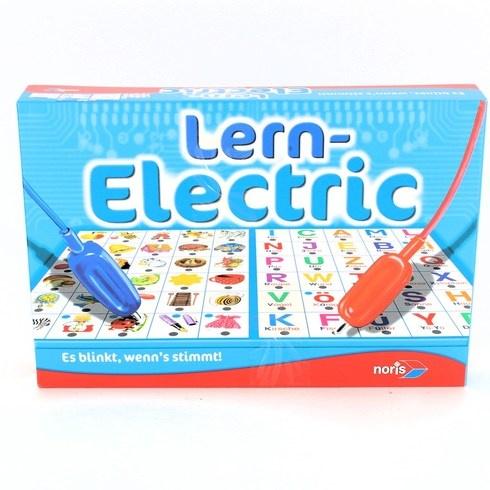 Společenská hra Noris Lern-Electric