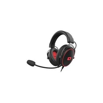 Herní sluchátka Lioncast 15509