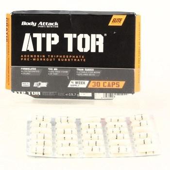 Doplněk stravy Body Attack ATP TOR