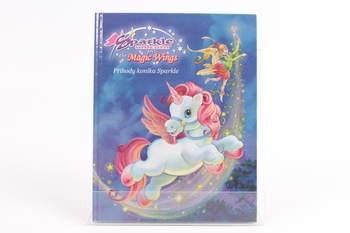 Kniha Příhody koníka Sparkle