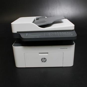 Laserová tiskárna HP MFP 137FNW