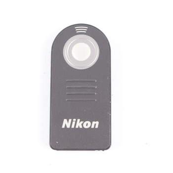 Dálkové ovládání Nikon ML-L3