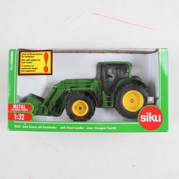 Model traktoru SIKU Farmer 3652