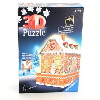 3D puzzle  Ravensburger 11237