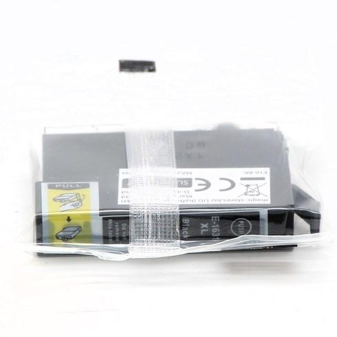 Inkoustová náplň E-1631 černá