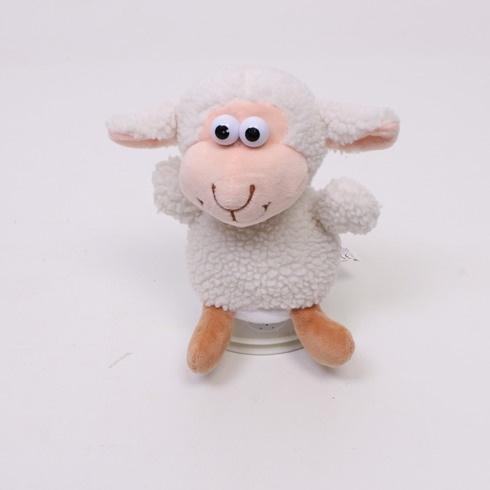 Plyšová ovečka Kogler 75657